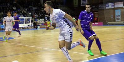 El Soliss FS Talavera vuelve por sus fueros