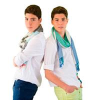 El dúo Gemeliers firmarán discos en El Corte Inglés de Talavera el próximo viernes