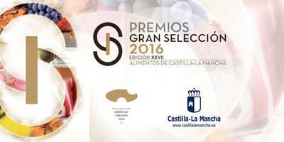Premios Gran Selección 2016 Castilla-La Mancha