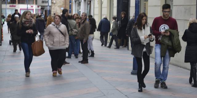 Talavera ya suma poco más de 85.000 habitantes