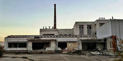 La demolición de la ILTA se debe a problemas de salubridad y de seguridad estructural