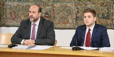 La Junta estará como 'acción popular' en el caso de Cuenca