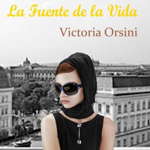 Victoria Orsini trae su 'La Fuente de la Vida'