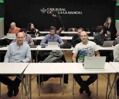 Sesión formativa sobre Crowdfunding