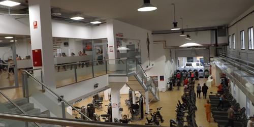 Altafit Gym Club Talavera posee personal cualificado y con titulación acreditada