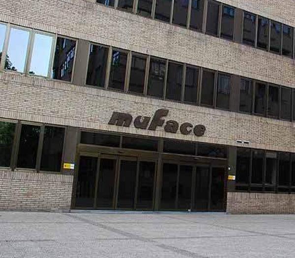 C's apoya a CCOO por los derechos de Muface