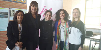 El Instituto de la Mujer destaca la importancia de crear referencias de mujeres en los ámbitos de toma de decisiones