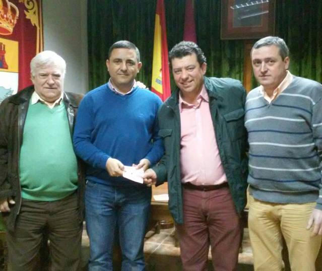 Los vecinos de Mejorada, gratis al Talavera-Sestao