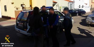 La Guardia Civil evita el asesinato de una mujer, motivado por su orientación sexual