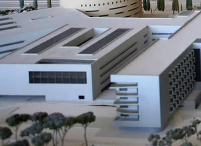 El nuevo hospital de Toledo será público