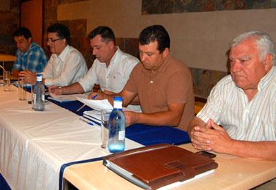 El Talavera anuncia asamblea en la que convocará elecciones a la presidencia del club
