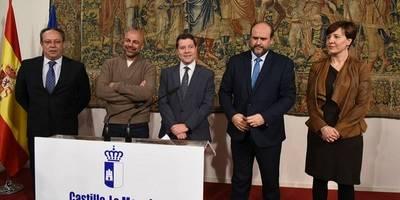 Los presupuestos ascenderán a 8.420 millones de euros