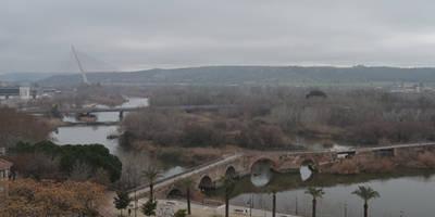 Se inicia la licitación para pavimentar el Puente del Príncipe