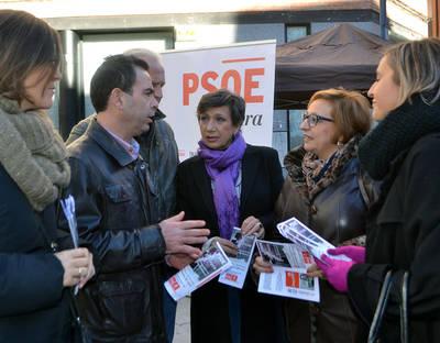 PSOE lamenta el retraso en los presupuestos