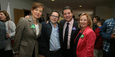 Artículo de opinión del presidente Emiliano García-Page en el Día Mundial del Síndrome de Down