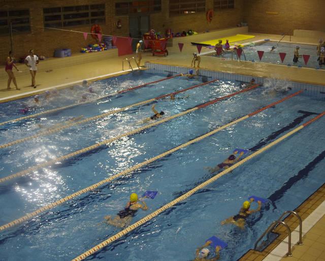 El IV Open Provincial de Natación, en Torrijos