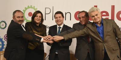Plan Adelante, por el fortalecimiento empresarial de la región
