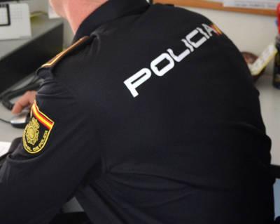 Dos detenidos por forzar una vivienda para robar