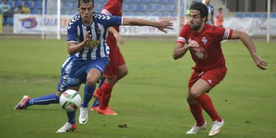 El Talavera quiere seguir creciendo ante el Gernika