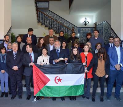 40 años de la Rep. Árabe Saharaui Democrática