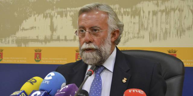 Ramos no desea ninguna 'guerra' entre administraciones