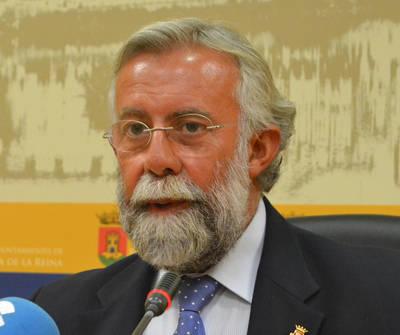 """Ramos ve """"deslealtad institucional"""" en Fomento"""