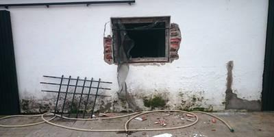 Temor en la Urbanización 'La Viña Tinta' por la oleada de robos