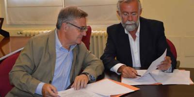 Tizón, Ramos y Rivas piden a los alcaldes del PP