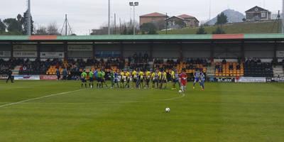 El Talavera se complica la permanencia en Portugalete