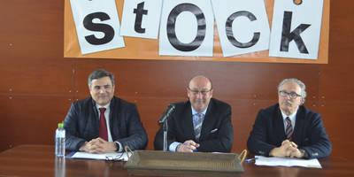 Se triplica la presencia de empresas talaveranas en la Feria del Stock
