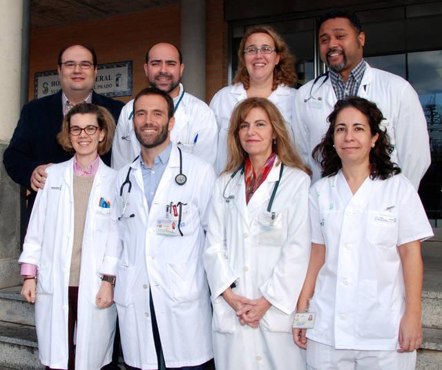 Tratamiento precoz a pacientes con sepsis grave
