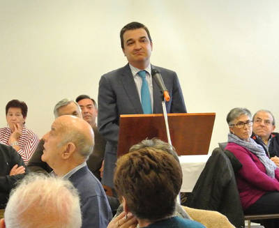 4,2 millones de euros a los seguros agrarios