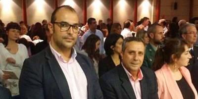 Ciudadanos Talavera apoya rotundamente a Antonio López y niega su doble militancia