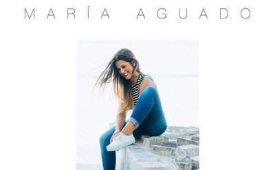 María Aguado actuará el 29 de julio en Talavera