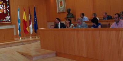 Aprobadas las mociones socialistas en el Pleno del Ayuntamiento