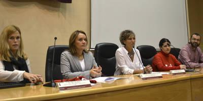 La UCLM acoge el Día Mundial de la Terapia Ocupacional