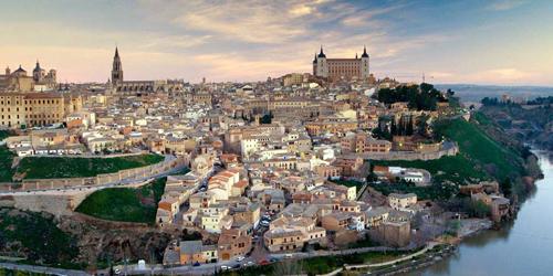 Toledo registra el mayor impacto turístico de los últimos años durante el periodo navideño