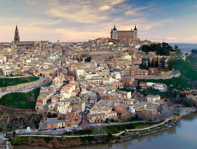 Toledo, entre las 20 más solicitadas para viajar