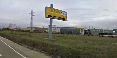 Liberarán 170.000 metros industriales en la II Fase de Torrehierro