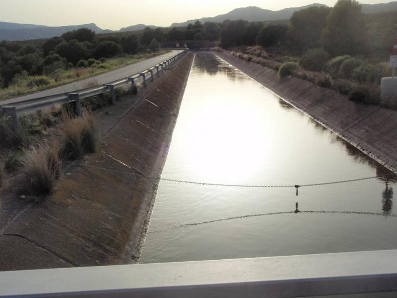 Levante pide agua de Gredos para el trasvase