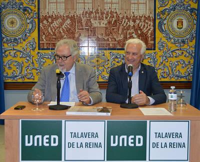 Antonio Illán nos acerca a Santa Teresa en la UNED