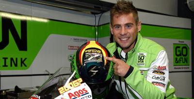 Bautista, sexto en Australia con Rossi de vencedor