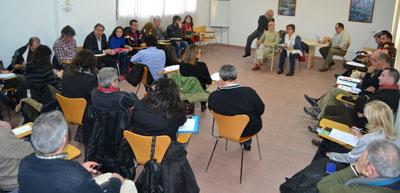 Ganemos Talavera irá a las próximas municipales como coalición electoral