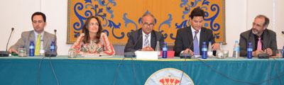 La Fundación Caja Rural CLM, junto a la UCLM, promueve un Congreso Internacional sobre Economía Social