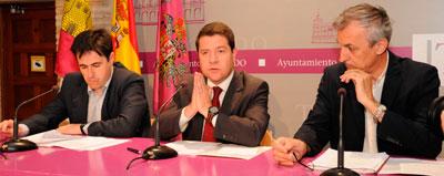 El Gobierno municipal realizará varias obras públicas durante este verano con fondos propios