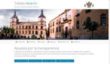 El Ayuntamiento publicará una web de transparencia en su gestión para convertirse en
