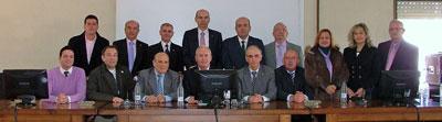 La sección de crédito de la cooperativa San Isidro de Navalcán aprueba integrarse en Caja Rural Castilla-La Mancha