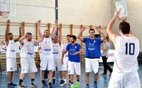 El ABT Talavera es brillante equipo de Primera Nacional
