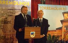 Torremolinos promociona su turismo en Talavera