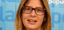 """Agudo: """"Los ciudadanos refrendan las políticas certeras, valientes y eficaces de Cospedal y Lago"""""""